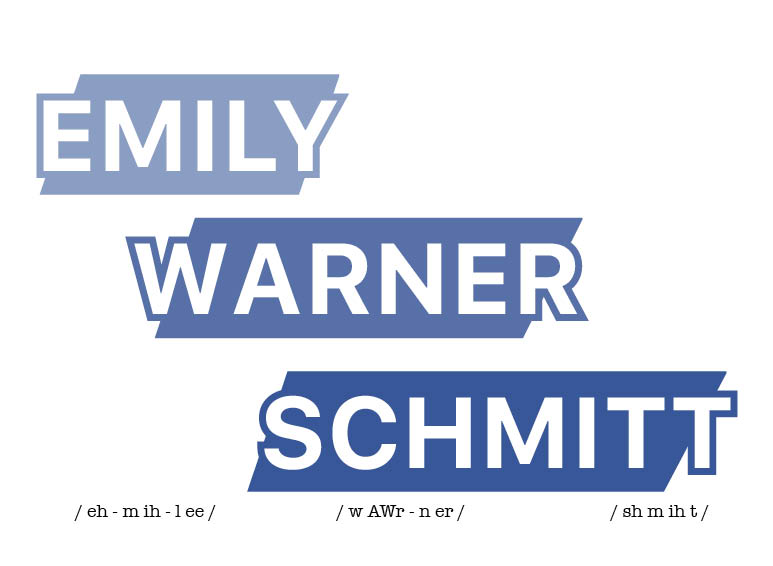 Adobe creation of Emily Warner Schmitt